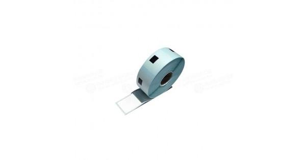 DK-1215 雙層定型標籤帶(29×42mm)500pcs*多件優惠