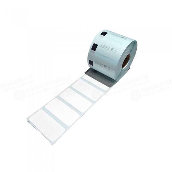 DK-11209 定型標籤帶(29×62mm)800pcs*多件優惠