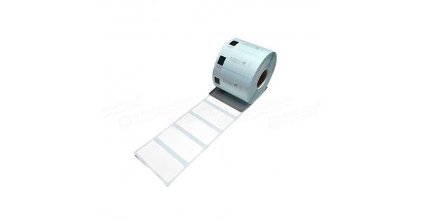 DK-11209 定型標籤帶(62×29mm)800pcs*多件優惠