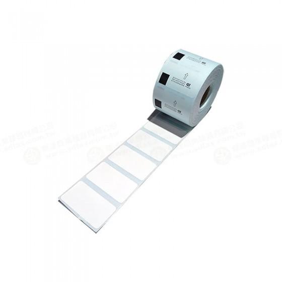 DK-1226 定型標籤帶(52×29mm)1000pcs*多件優惠