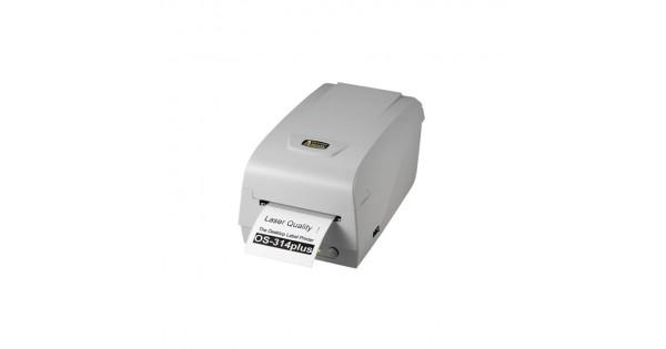 ARGOX OS-314 plus標籤條碼機
