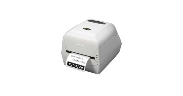 Argox CP-3140 桌上型 標籤條碼機
