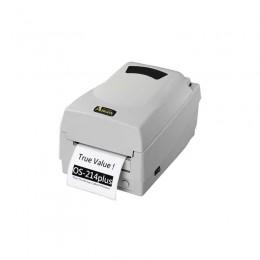 Argox OS-214 plus 熱感熱轉兩用標籤條碼機