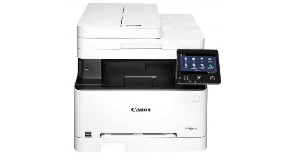 Canon imageCLASS MF644Cdw彩色雷射複合機