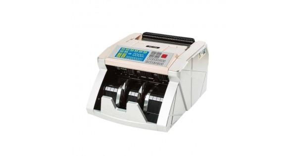 POWER CASH PC-100頂級點驗鈔機【可顯示鈔票面額張數/可分鈔】驗鈔機/點鈔機