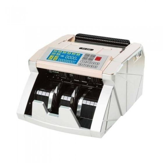 POWER CASH PC-200頂級點驗鈔機【可顯示鈔票面額張數/可分鈔】驗鈔機/點鈔機*免運