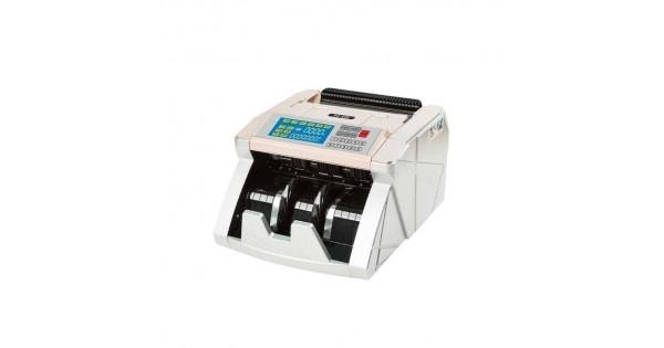 POWER CASH PC-600頂級點驗鈔機【可顯示鈔票面額張數/可分鈔】驗鈔機/點鈔機*免運