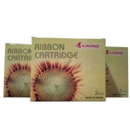 EPSON印表機色帶LQ-680/680C/670/670C色帶S015536(一盒2入)