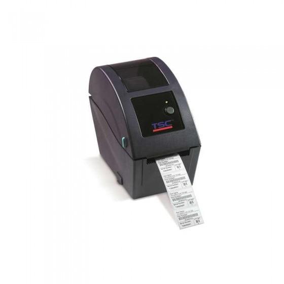 TSC TDP-225最新桌上型條碼機/條碼列印機/印表機/標籤貼紙