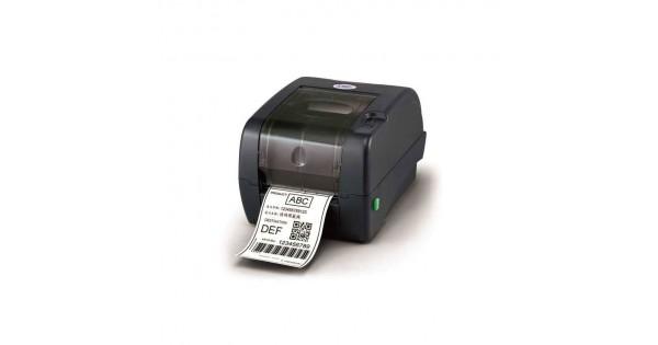 TSC TTP-247最新桌上型條碼機/條碼列印機/印表機/標籤貼紙