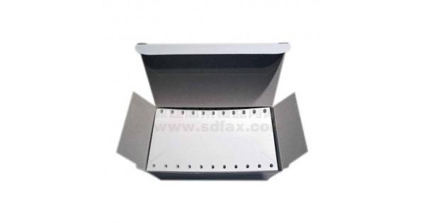三聯式收銀機發票機空白紙卷(1P×500份)