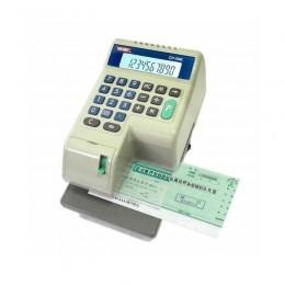 VERTEX 世尚 CH-368L 微電腦LED視窗支票機*準確數字/國字打印