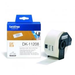 DK-11208 定型標籤帶(38×90mm)*400pcs