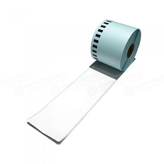 DK-22205 雙層(下一刀)連續環保補充帶 62mm*多件優惠