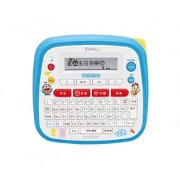原廠包裝》PT-D200DR DORAEMON 哆啦A夢創意自黏標籤機