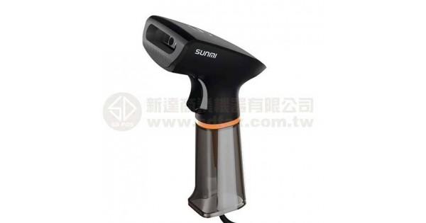 SUNMI商米掃描槍(支援一維條碼/二維條碼/發票載具)
