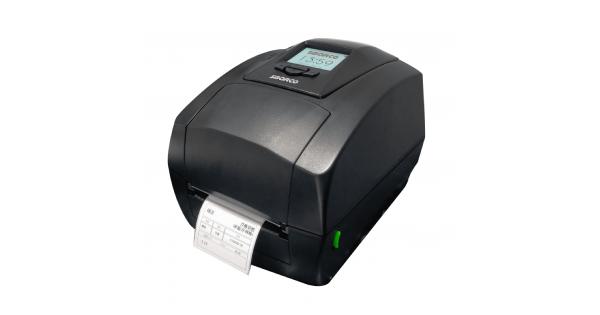 SBARCO T4C 203點桌上型標籤印表機 (熱感/熱轉兩用)