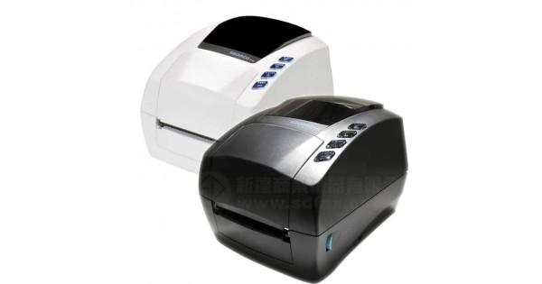 sbarco T4e熱感/熱轉二用標籤條碼機 (另售TTP-244/QL-700/TTP-345)*免運