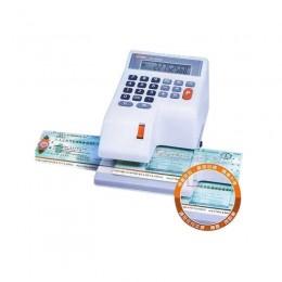 VERTEX 世尚 W-3000 國字型微電腦支票機
